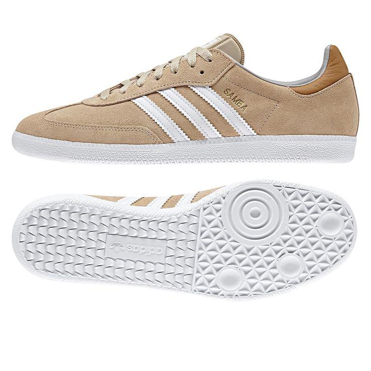 Complementa tu estilo casual con un toque deportivo portando el Calzado adidas Originals Samba. Aprovecha el -40% de #DESCUENTO De: $1,299.00 a sólo: $779.00. Ahorro de $520.00 y Hasta 3x de $259.67