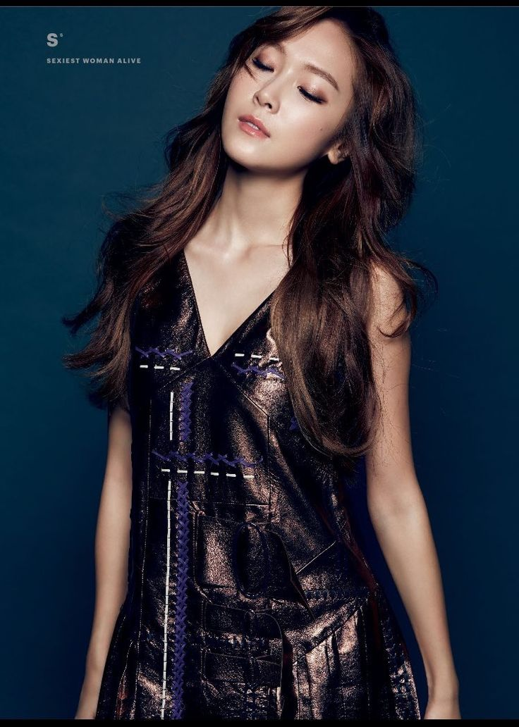 Jessica for Esquire Singapore, Nov