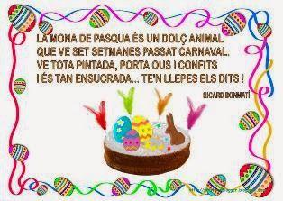 Pasqua: sudokus, mandales, ous de Pasqua, poema i jocs per la PDI