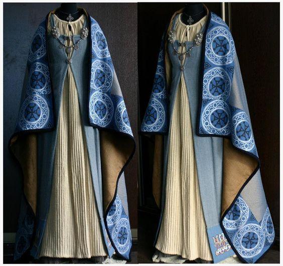 Этнические наряды | Автор — Екатерина Велга этника, костюм, история, рукоделие…