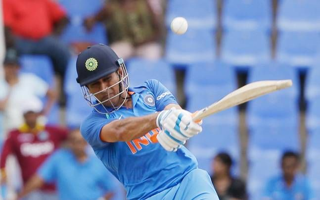 MS Dhoni continues to shatter ODI records : Cricket, News http://indianews23.com/blog/ms-dhoni-continues-to-shatter-odi-records-cricket-news/