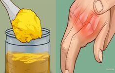 Est-ce que vos mains et vos articulations vous font mal le matin? Vous avez besoin de connaitre cet ingrédient unique!