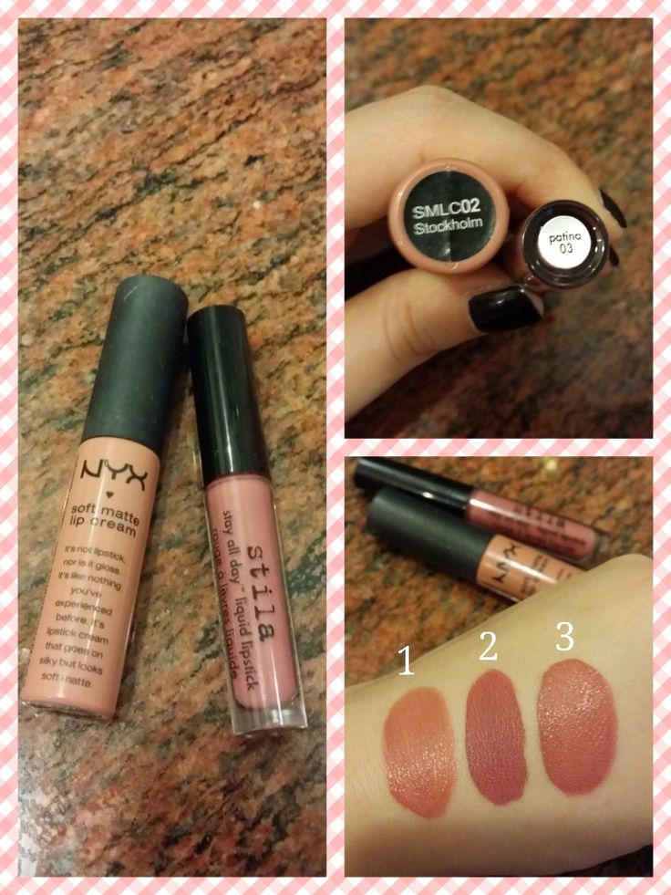 Dupes For Kylie Jenner Lipstick: NYX Soft Matte Lip Creme In