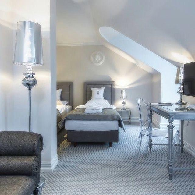 Hotel design by AC