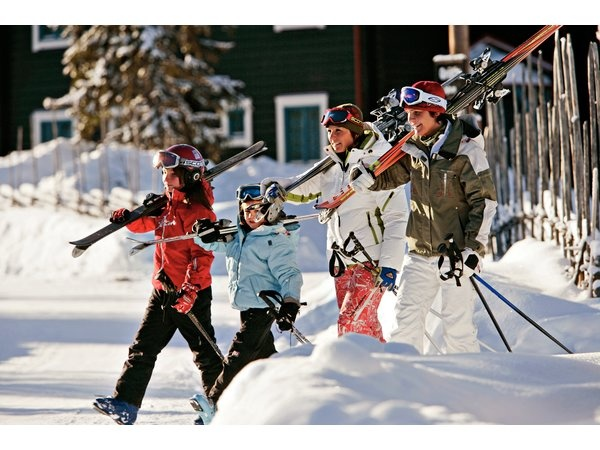 Neilson Ski Holidays.    Having spent 37 years fine-tuning every element of our ski holidays, we're confident that we can offer you an unrivalled ski experience, whether that is a luxury ski holiday, staying in one of our handpicked catered ski chalets which includes delicious, home cooked cuisine served by your Neilson host or if you're looking for a late ski deal.    http://www.neilson.co.uk/ski