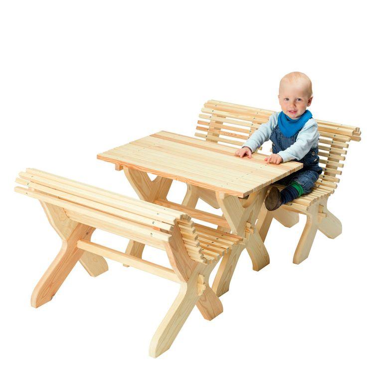 Barnemøbler sett - Signobutikken.no