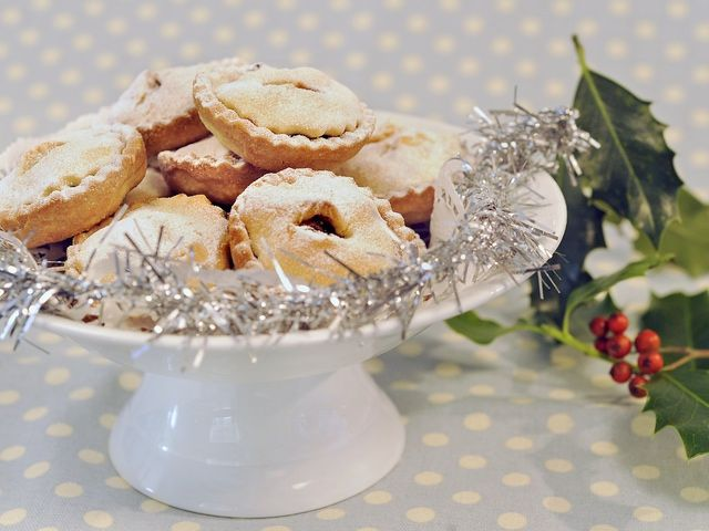 Answers to the 10 Most Important Christmas Cookery Questions: What is Mixed Spice in Christmas Cooking?