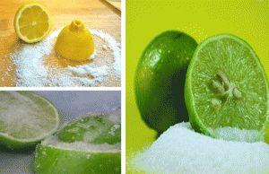 Coloca un limón cortado en varias áreas de tu hogar y mira lo que sucede