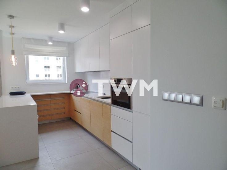 Mieszkanie 3-pokojowe, 70m 2 , 3 piętro