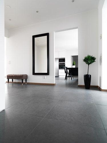 Klä ditt kök i grått kakel - Trender - Inspiration - Konradssons Kakel