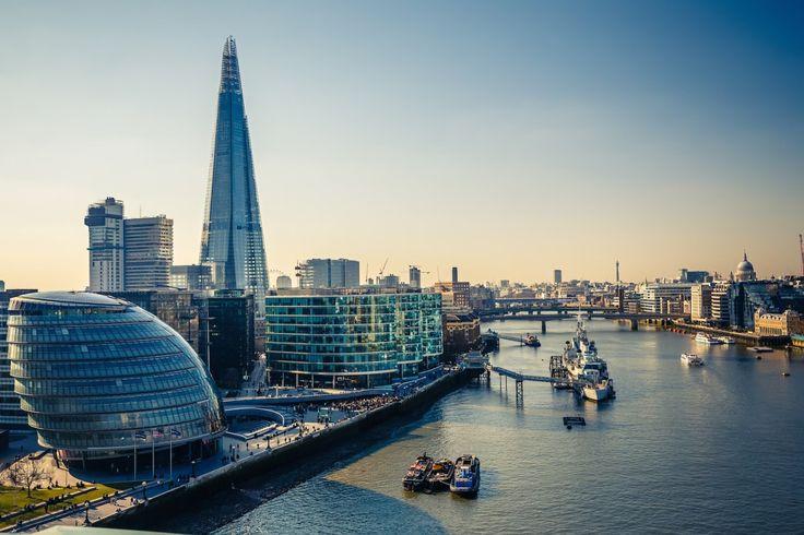 United Kingdom - England (London - Part 2) #Europe #EU #UnitedKingdom #UK #London #Britain #British