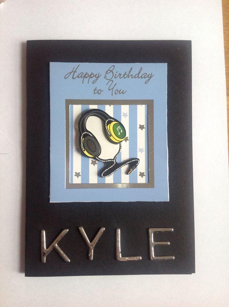 Happy birthday card for a 14 yr old