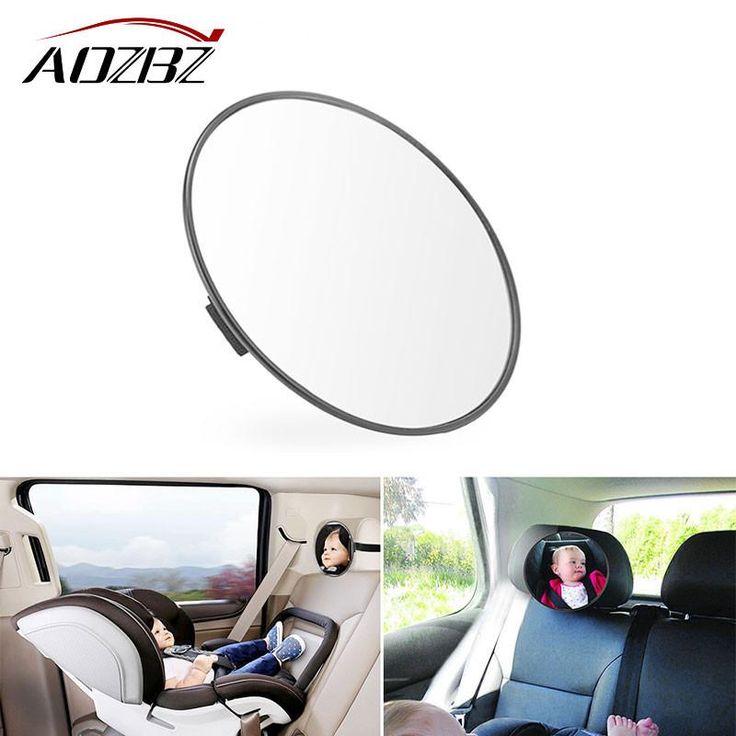 Aozbz Car Interior Backseat Child Baby View Mirror Safety Mirror  #kid #baby #toddler #infant #safety #mirror #child #car #interior #backseat #view