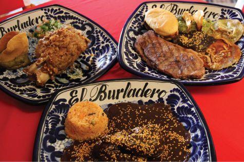 TP: Fotos detalladas de: Platillos Típicos Restaurante El Burladero - PORTAFOLIO en Puebla – TODOPUEBLA.com