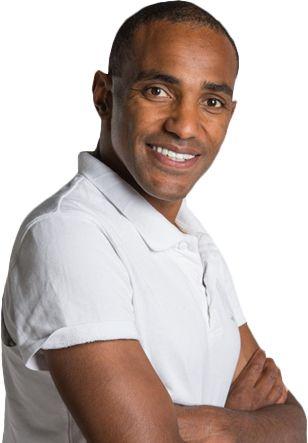 Mark Dzirasa - spisovatel, trenér, korporátní kouč, duchovní mentor