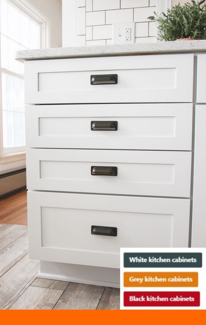 Painted Kitchen Cabinets Diy And Premade Pantry Cabinets Tip 1364219978 Cabinets And Modernkitchenca Kitchen Hardware Antique Cabinets Farmhouse Cabinets