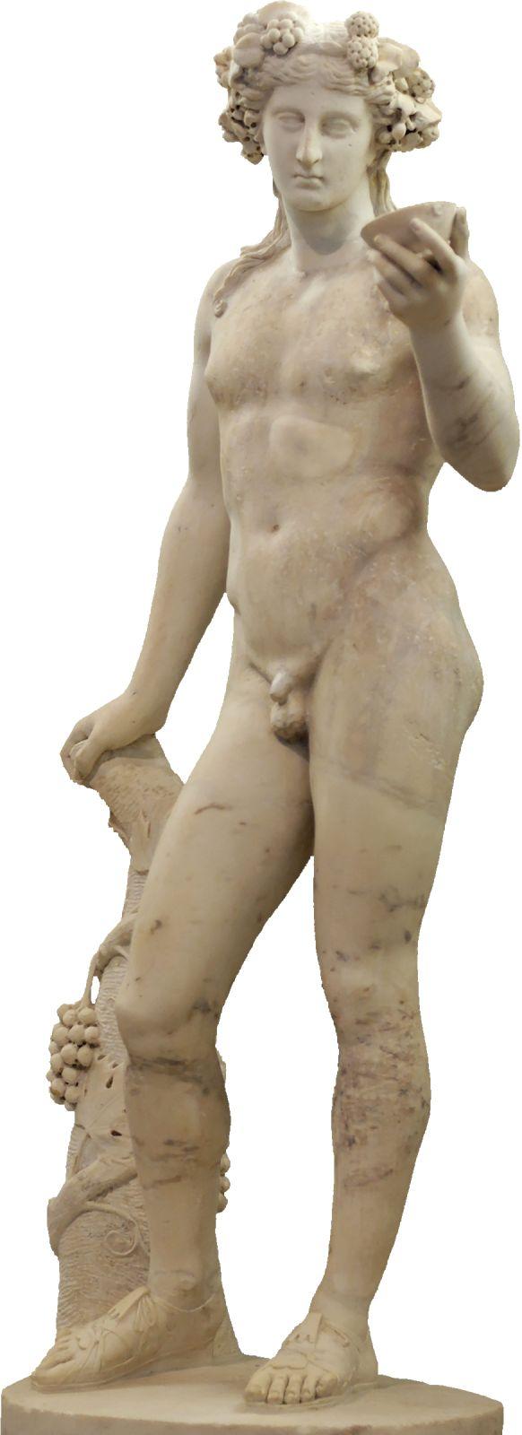 I MIEI SOGNI D'ANARCHIA - Calabria Anarchica: Dioniso/Dionysus