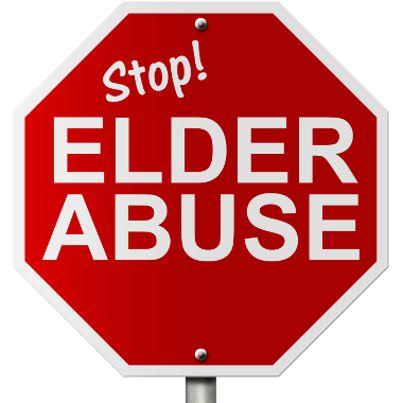 Elderly Abuse and Neglect in Nursing Homes