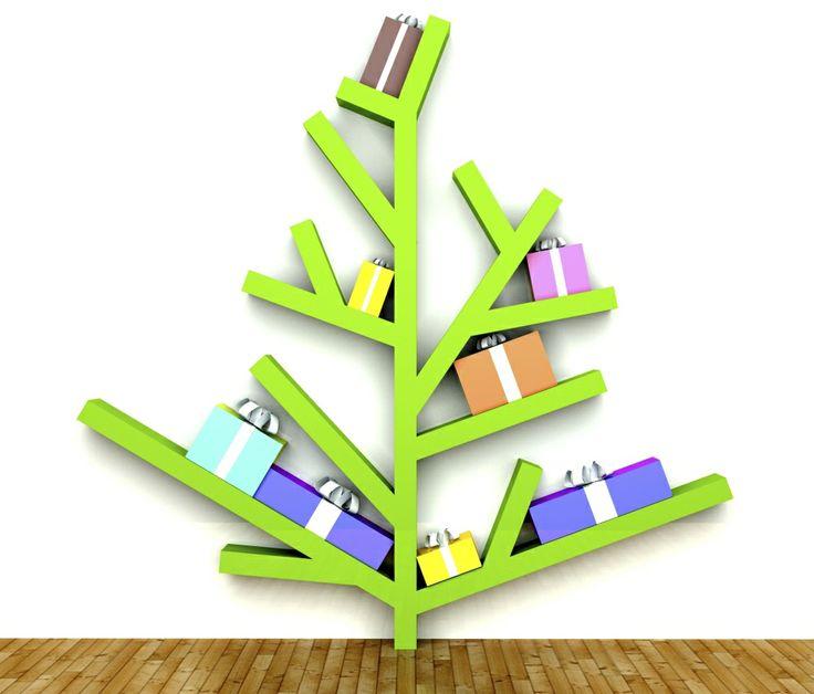 W naszym Zrób to sam przedstawiamy 3 proste pomysły na świąteczną choinkę. Krok po kroku opisujemy, jak zrobić choinkę z desek, płyty i lampek. Zrób samodzielnie ładną dekorację świąteczną na Boże Narodzenie.