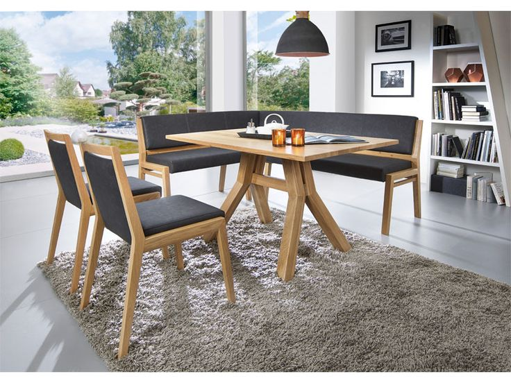 59 best Eckbank images on Pinterest Dining room, Bench and Benches - eckbank küche holz