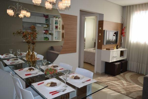 decoracao alternativa para apartamentos pequenos ? Doitri.com