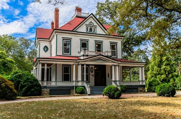 1591 Best Victorian Images On Pinterest Homes For Sale