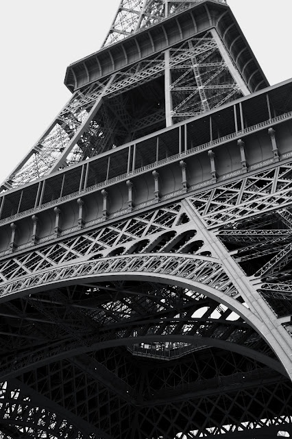 eiffel tower - sincerelyphotography.blogspot.com