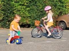 Afbeeldingsresultaat voor peuter fietst