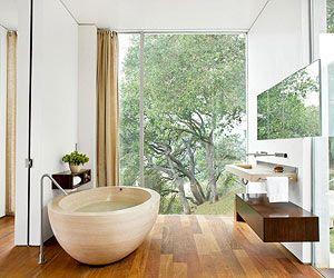 Pic Of Best Bathroom Flooring Options