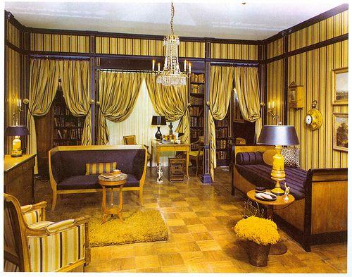 european interior design magazines images