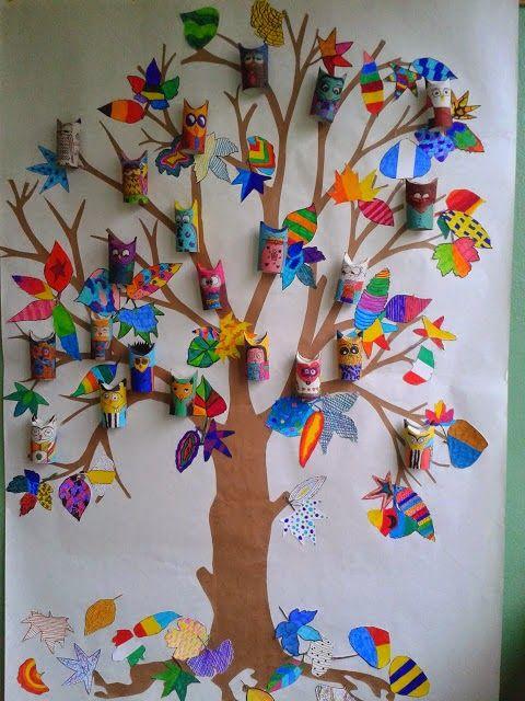 http://artiscuola.blogspot.co.uk/             Nancy Lesage a publié dans Partage et idées bricolages pour enfants