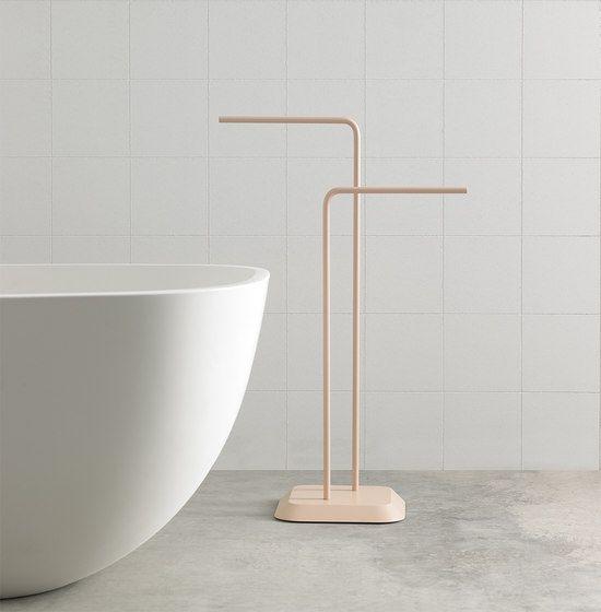 Towel rails | Bathroom accessories | Fluent | Inbani | Arik Levy. Check it out on Architonic