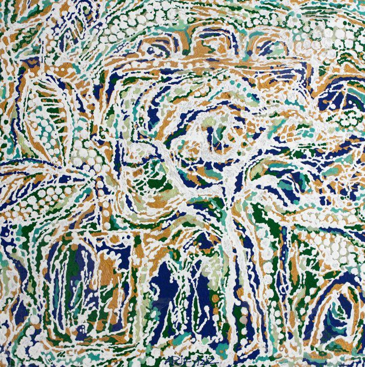 This Artworks Represented By People S Artist And Painter From Azerbaijan Arif Aziz əsərin Muəllifi Azərbaycan Xalq Rəssami Rənkari Arif ə Artwork Art Artist