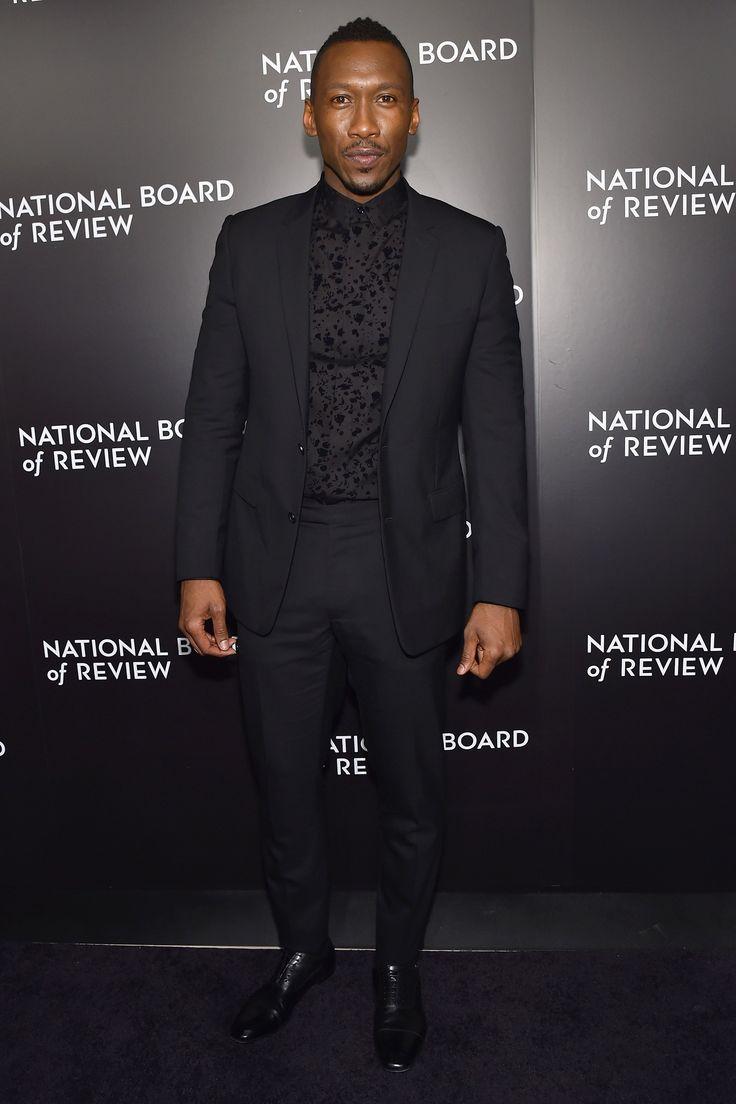 10 Best Dressed Men of the Week: 1.7.17 Photos | GQ