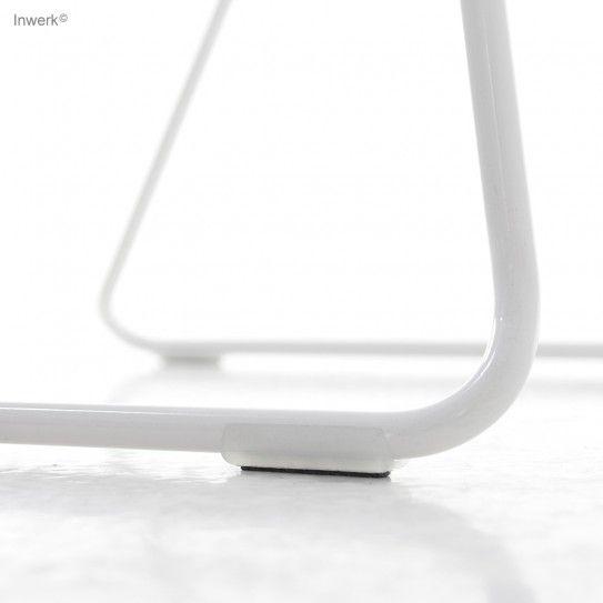 Besucherstühle | Stapelstühle - Stapelstuhl Place Kufengestell - (Bild 5 von 6)