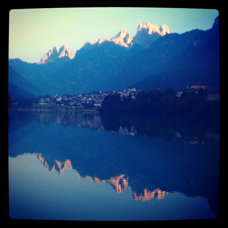 #Dolomiti #Auronzo #Cadore #3cime #andreameneghini