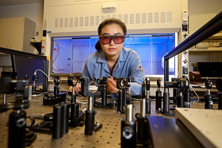 "In Chengyun Hua's research, everything revolves around heat and how it moves. As a Russell Fellow at the Department of Energy's Oak Ridge National Laboratory, Hua carefully analyzes nanoscale heat transfer mechanisms using laser spectroscopy. ""Heat is being generated from everywhere and we ..."