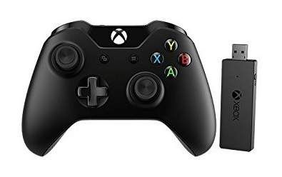 Microsoft Xbox One Controller w/ Wireless Adapter $34  Free In-Store Pickup #LavaHot http://www.lavahotdeals.com/us/cheap/microsoft-xbox-controller-wireless-adapter-34-free-store/188563?utm_source=pinterest&utm_medium=rss&utm_campaign=at_lavahotdealsus
