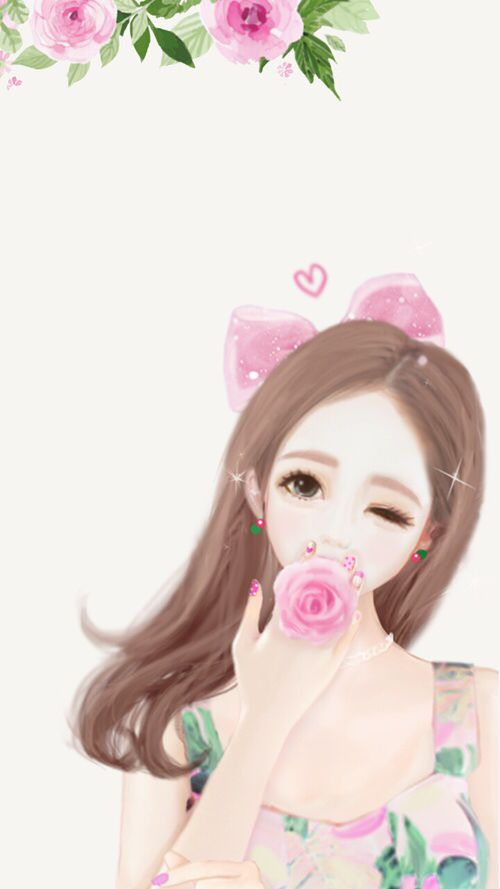 371 best pretty girl paco images on pinterest fashion - Best girly anime ...