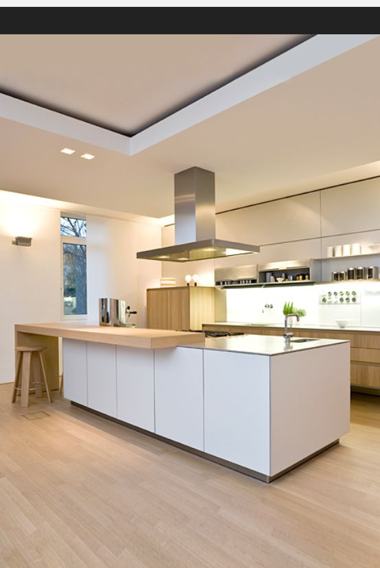 1000 idee n over houten bar op pinterest houten barkrukken barkrukken en acryl tafel - Lounge en keuken in dezelfde kamer ...