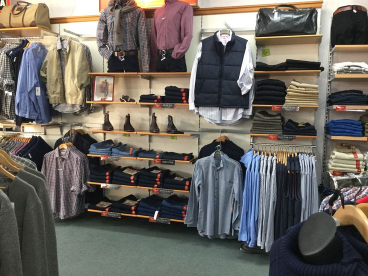 R.M.Williams new stock in store now for winter Peppertree clothing