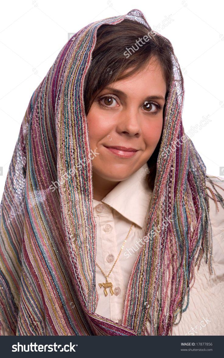 Mature jewish women