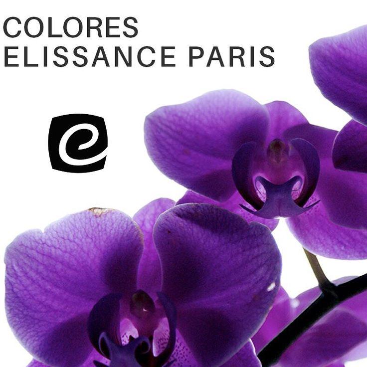 Elissance Paris nace en la naturaleza!