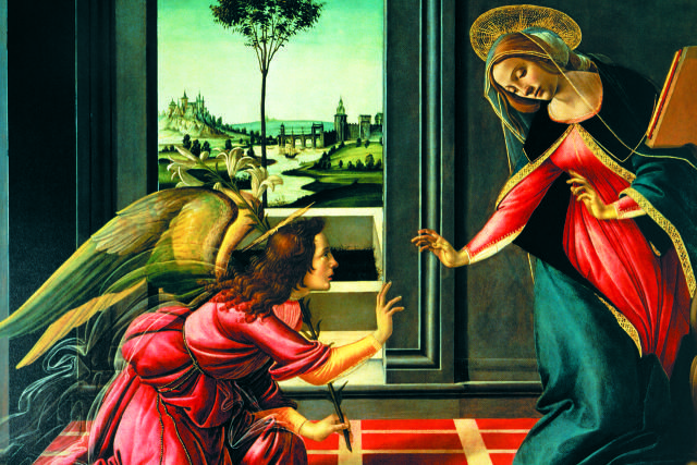 About Catholicism's Novena of the Week: The Angelus (March 16, 2015)