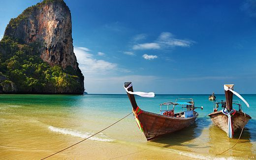 Railay Beach (Thailand) | 15 Of The Best Beaches In The World