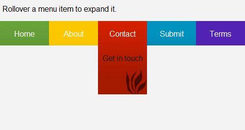 website menues - Google-søk