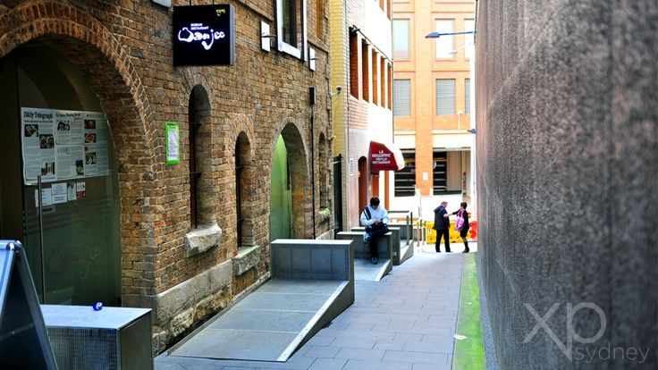 5 Best Secret Laneways and Alleyways in Sydney CBD