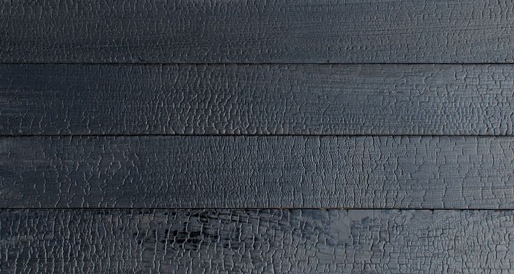 Resawn Timber Co Charred Collection Shou Sugi Ban