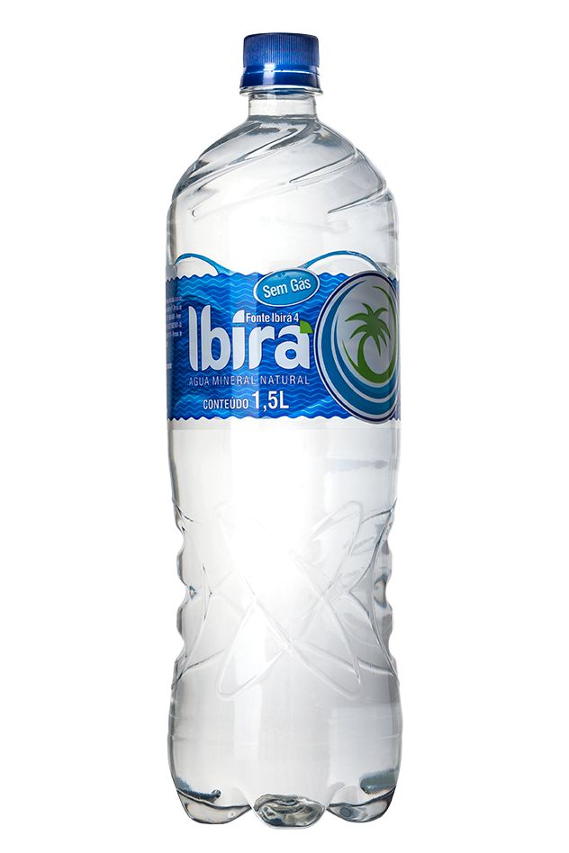 Água Mineral Ibirá
