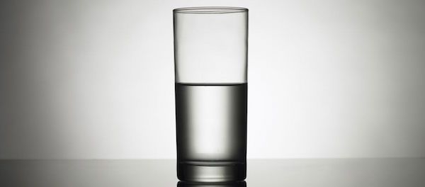 is your dementia glass half empty or half full?